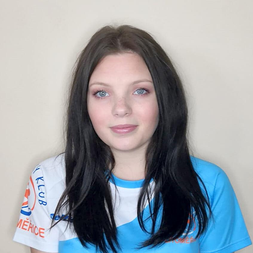 Kristýna Hosová